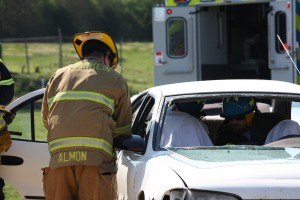 Franklin FD Extrication