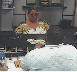 Barbee Morgan case - cash advance - photo # 5