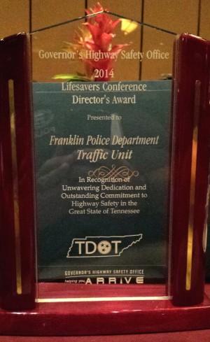 Dir Award