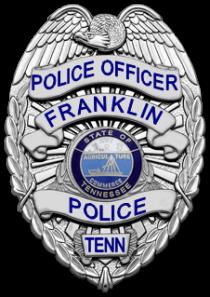 FPD Badge