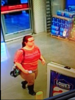Indiana woman wanted in stolen identity case