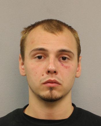 Billy R. Perry Date of Birth: 08/13/1994 3812 Nevada Ave Nashville, TN 37209 Photo courtesy Metro Police