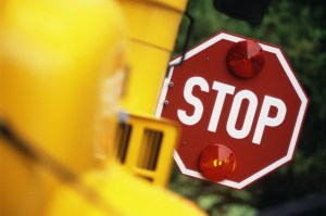 School_-_Bus_with_Stop_Sign