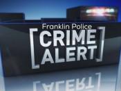 FPD Crime Alert