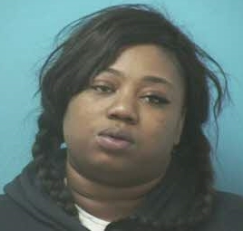 Lavosia A. Haggard Date of Birth: 10/17/1986 3704 West Ave, Apt A Chattanooga, TN 37410 Felony Theft Contributing to the Delinquency of a Minor $35,000 Bond