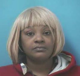 Tameka L. Crutcher Date of Birth: 02/16/1980 3721 Brodmor Huntsville, AL 35810