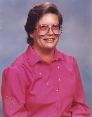 Peggy Cox