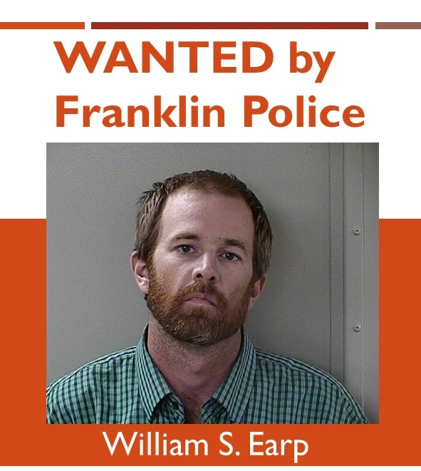 Swain | Franklin Police News | Page 2