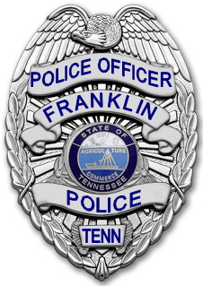 FPD Badge