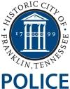 FPD Seal Logo
