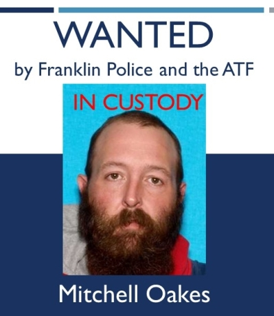 wanted-oakes-in-custody