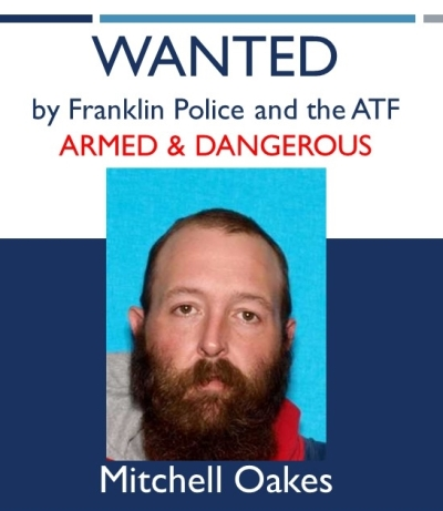 wanted-oakes