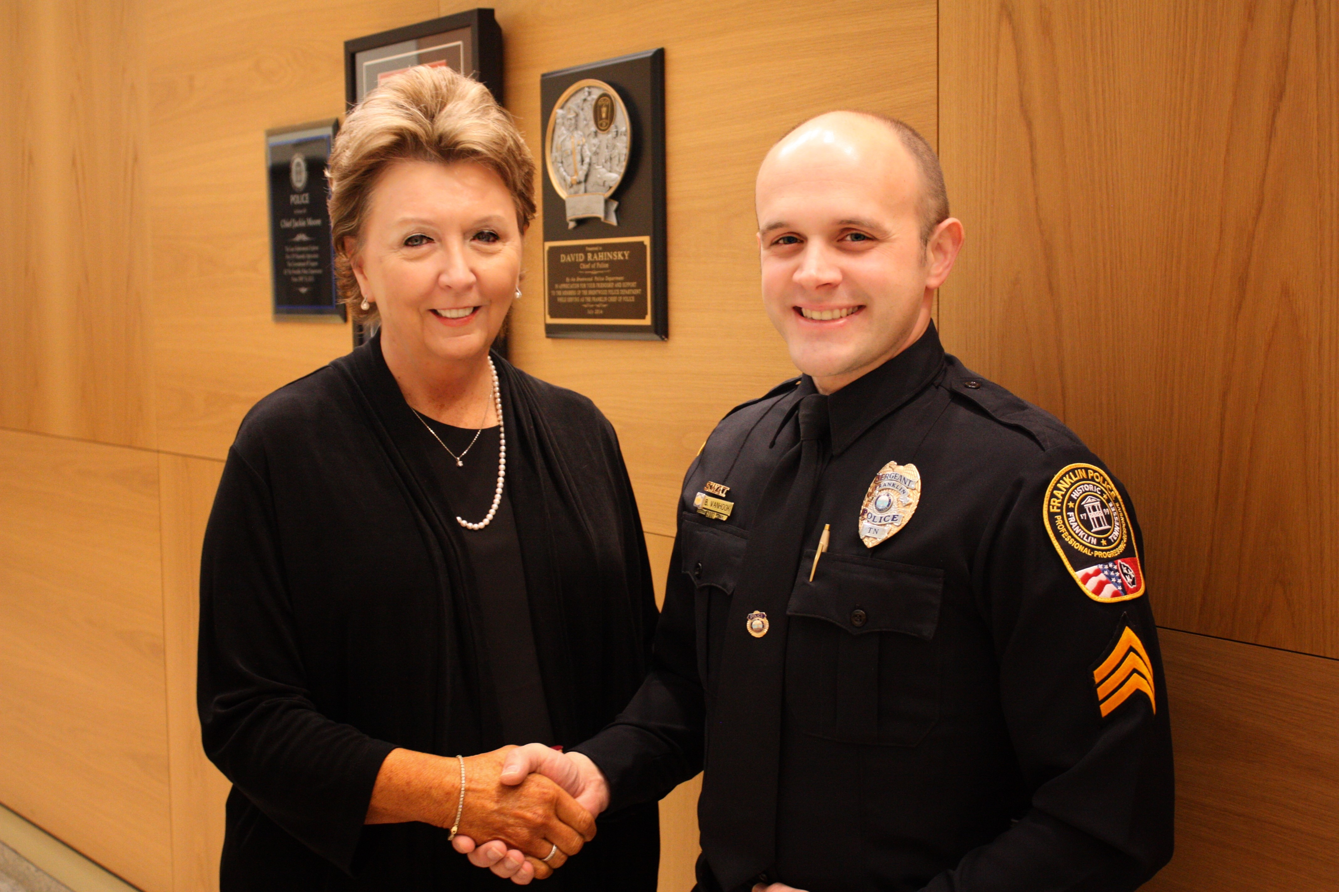 community franklin police news page 2 hook has demonstrated admirable skill and heart in his tenure the fpd