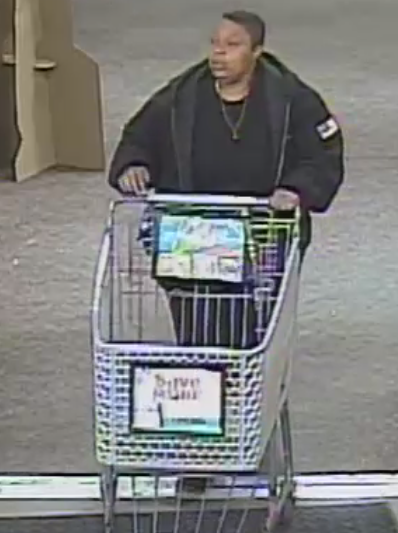 Cash reward offered for ID of energy drink thieves | Franklin Police