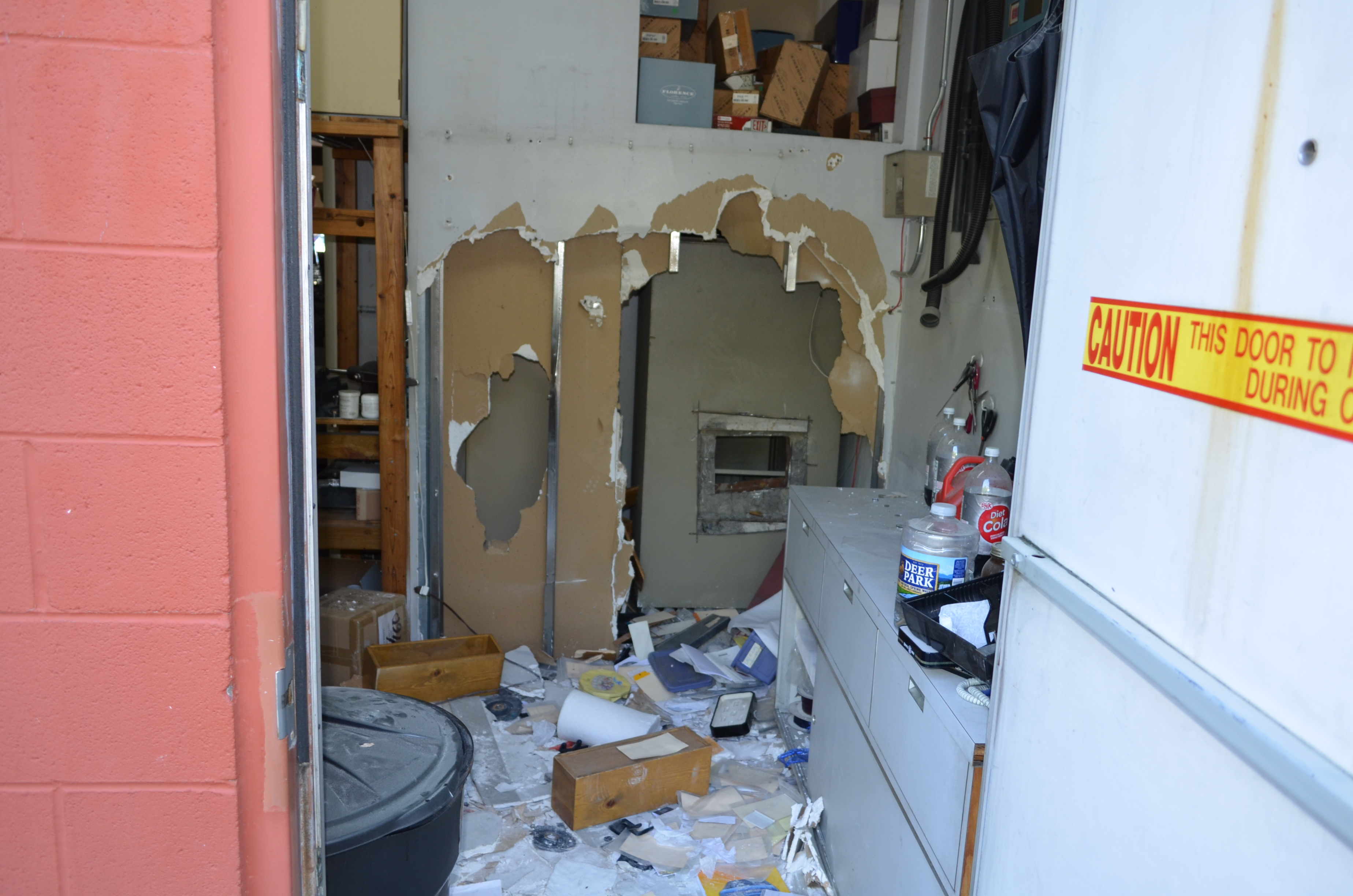 Detectives Release Case File Crime Scene Photos In