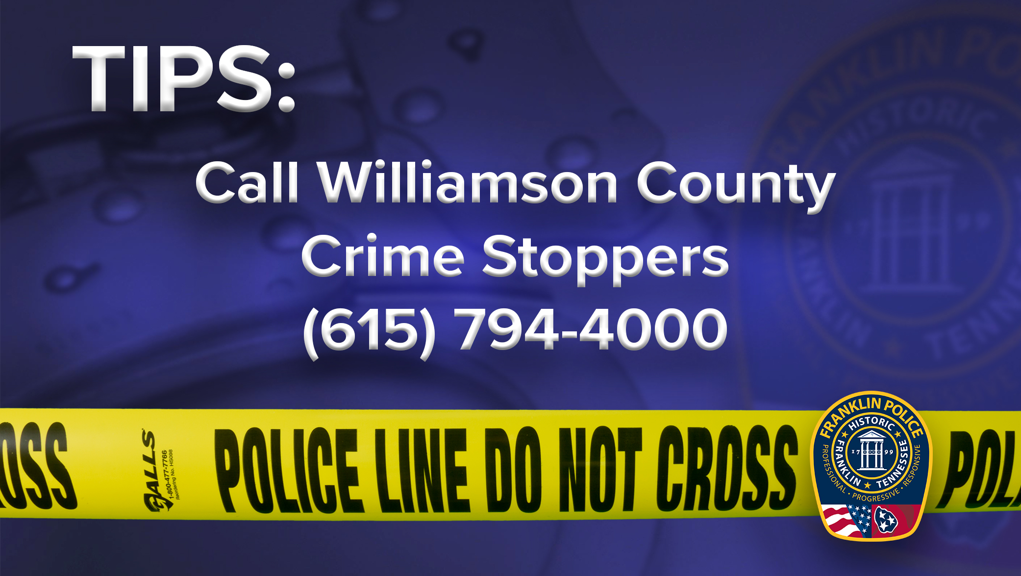 Central Virginia Crime Stoppers